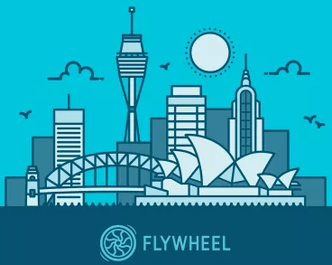 Flywheel Wordpress Hosting partner